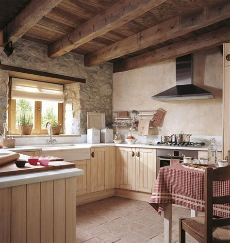 rustic cooking kitchen amazing small rustic kitchen wonderful small