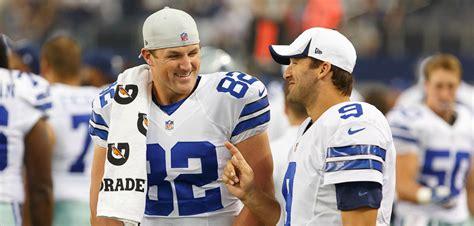 And Tony Romo by Jason Witten Likes Tony Romo Better Than Johnny Manziel