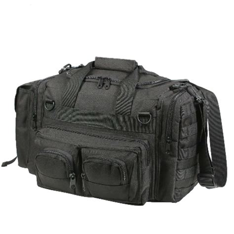 tactical carry on bag black tactical emt ems paramedic rescue aid kit