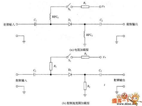 switching behavior of diode switching diode circuit 28 images recovery behavior of a switching diode circuit circuit