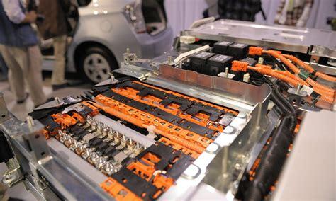long  hybrid batteries     extend