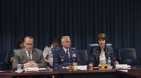 house armed services committee members dvids images dsd vcjcs meet with incoming house armed services committee members