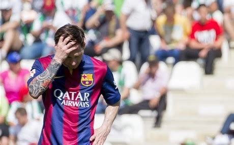messi tattoo may 2015 heat forces lionel messi to reveal his new tattoo in
