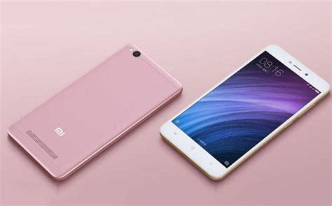 Set 6 In 1 Penyimpan Smartphone Galaxy Redmi Berkualitas xiaomi redmi 4a set to go on sale in india today news