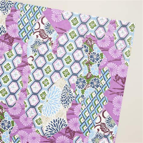 Handmade Gift Wrap - kyoto handmade gift wrap world market