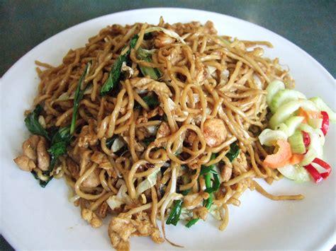 Mie Bihun Shirataki Shirataki Hair mie goreng fried noodles recipe dishmaps