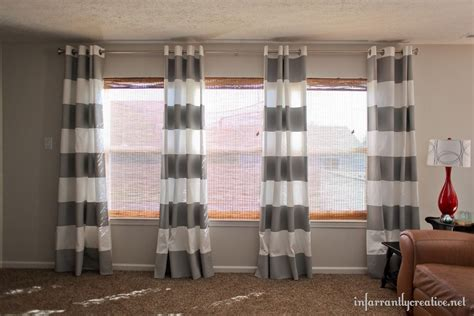 how to remove paint from curtains how to paint curtains infarrantly creative
