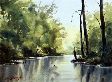 watercolor painting watercolor paintings by joe cartwright watercolour painting