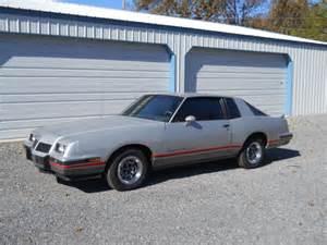 1986 Pontiac 2 2 For Sale 1986 Pontiac Grand Prix 2 2 Aerocoupe For Sale Photos
