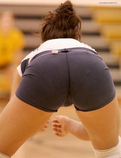 Volleyball Girls Ass Spandex Smugmug