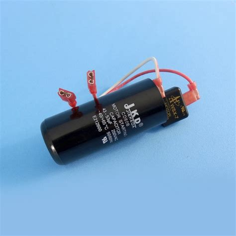 ac capacitor start kit caravansplus 3106732 005 duo therm ac start capacitor kit b3300 b3253 b3254