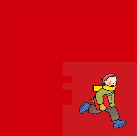 libro el libro rojo de libros del zorro rojo infantil el libro rojo