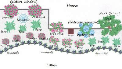 Robyn S Roses October 3 2010 How To Plan A Flower Garden