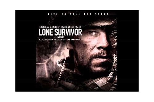 the lone survivor soundtrack download