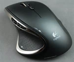 Logitech unveils its most advance wireless mouse tech news and