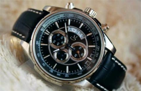 Harga Jam Tangan Merk Guess Collection harga jam tangan guess collection original terbaru juli