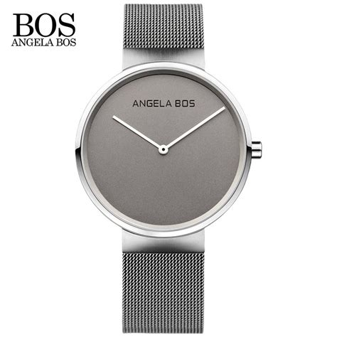 nordic design watches angela bos ultra thin nordic design