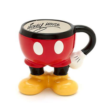 Mug Keramik Tema Mickey Mouse mickey mouse half mug