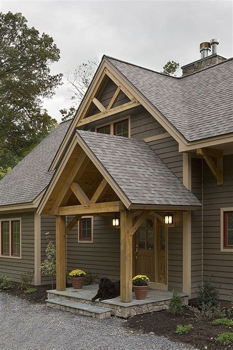 exterior timber paint 25 best ideas about cabin exterior colors on