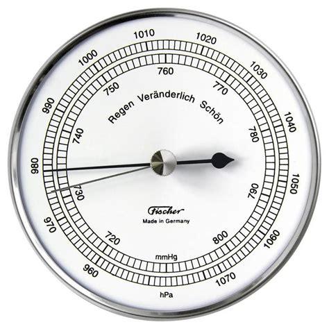 eschenbach weather station 528201 aneroid barometer