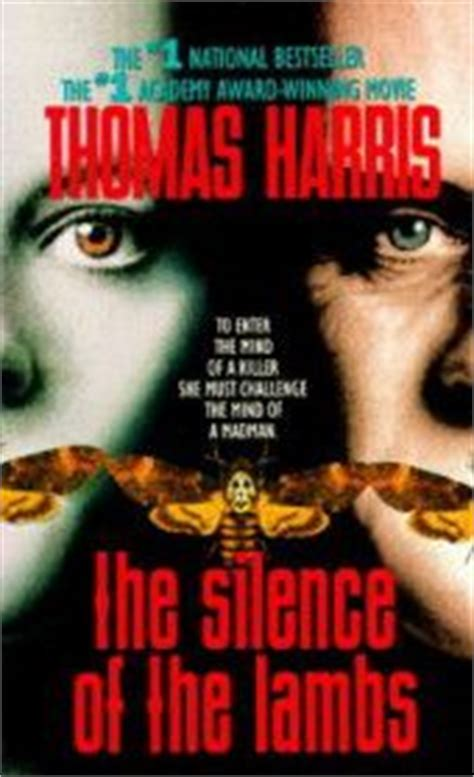 The Silence Of The Lambs Harris h lecter on hannibal lecter anthony and jodie foster
