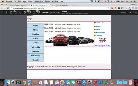 html responsive design max width html responsive design bug stack overflow