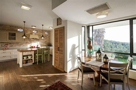 küchenideen landhaus moderner k 252 che landhausstil