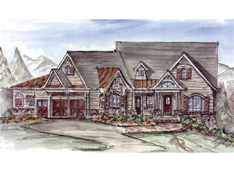 eplans craftsman house plan rustic country craftsman eplans craftsman house plan luxurious rustic mountain
