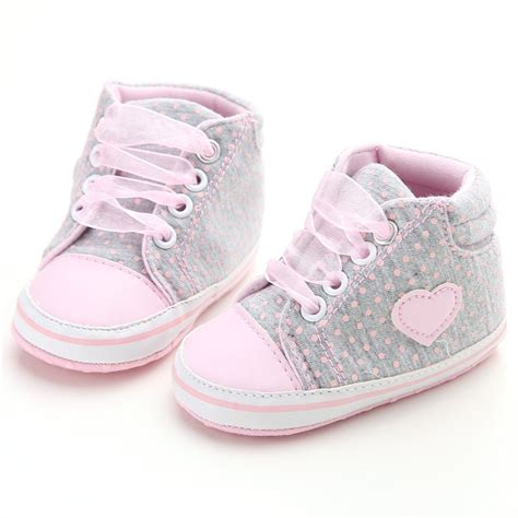 Sepatu Led Anak Adidas Babr classic casual baby shoes toddler newborn polka dots baby