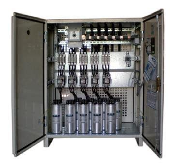 capacitor bank capacitor banks saw engineering pvt ltd