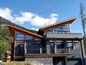 With pitched roof and flat roof interior design ideas ofdesign