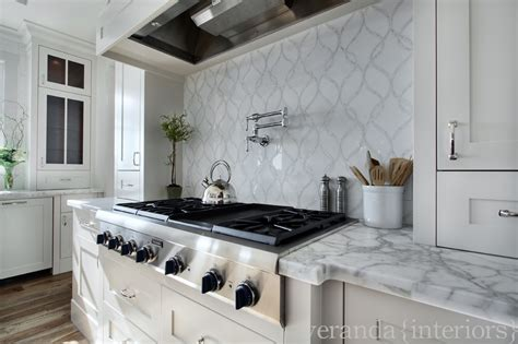 Kitchen Marble Backsplash Watermark 1 Kitchen Veranda Interior Professional For Your Decor