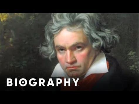 Biography Of Beethoven Youtube | mini bio ludwig van beethoven youtube