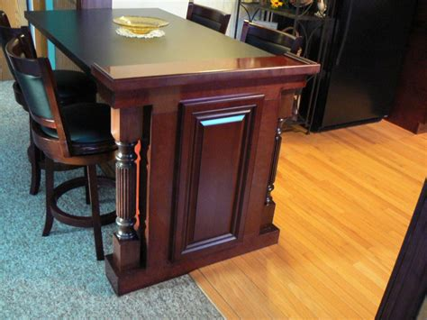 reeded dining table legs repurposed cabinet door are a