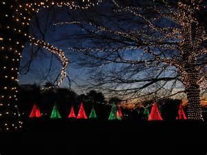 longwood gardens lights panoramio photo of longwood gardens lights