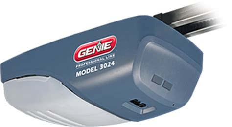 genie garage opener model no model 3024 garage door opener by genie
