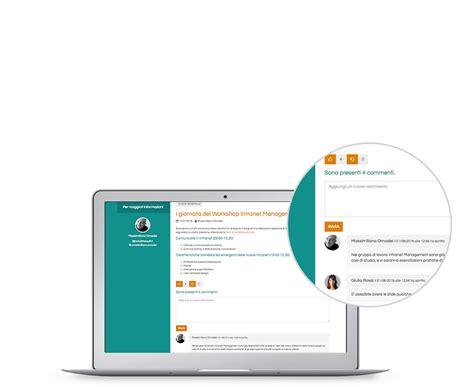 banche per aziende la piattaforma italiana di social intranet ed extranet