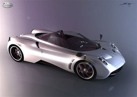 pagani huayra roadster to arrive by 2017 autoevolution