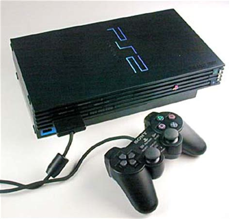 how playstation 2 works | howstuffworks