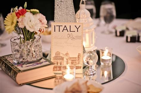 travel themed table decorations top 8 travel ideas