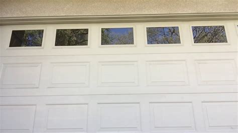 Garage Door Opens After Closing Garage Door Opens After Closing My Garage Doors Opening And Closing Build A Smart Home Ui To
