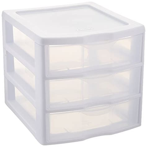 plastic containers with drawers hard plastic storage bins o life caddy organizer for