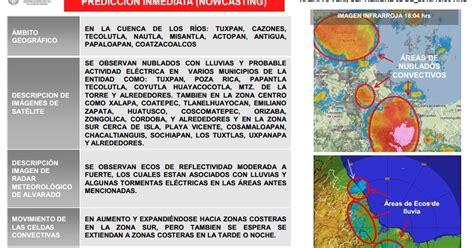 supervisin escolar papantla planes y planeaciones supervisi 243 n escolar papantla predicci 211 n inmediata lluvias