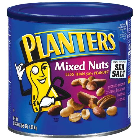 Planters Mixed Nuts Coupon image gallery planters nuts