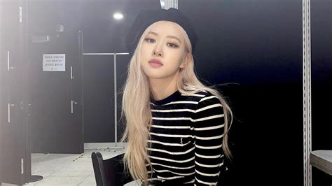 blackpinks roses latest french girl style trick