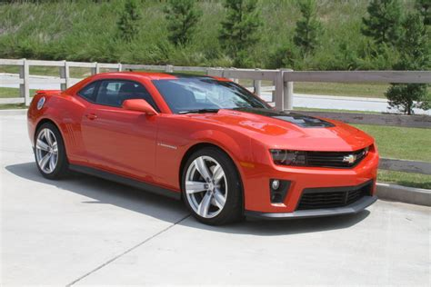 how to sell used cars 2012 chevrolet camaro electronic toll collection 2012 chevrolet camaro zl1 for sale 72975 mcg