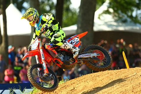 pro motocross results lucas oil pro motocross chionship results geico