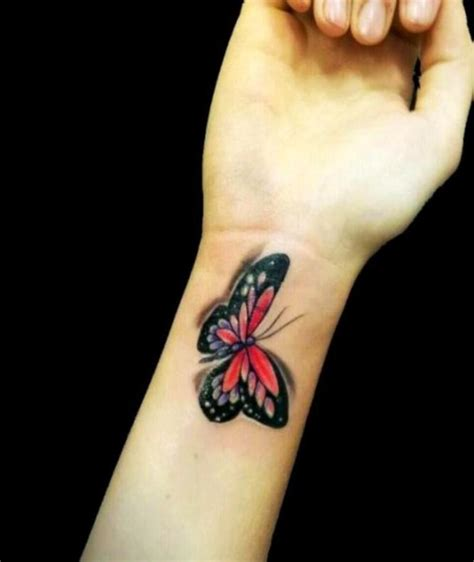 tattoo ideas for female wrist 80 fantastic butterflies wrist tattoos design