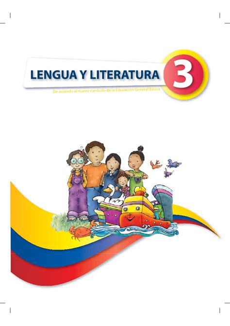 imagenes visuales lengua y literatura lengua 3 1