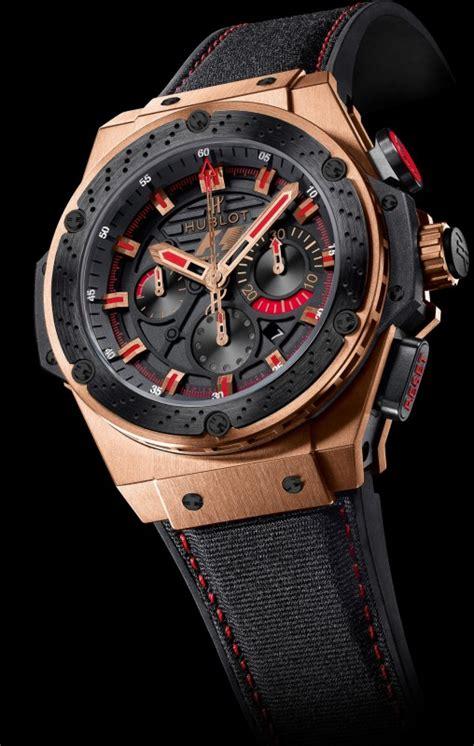 Hublot Premium Quality Mesin Automatic ceas de mana hublot ceas replica clasa quot a premium quot hublot king power f1 black automatic